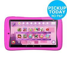 Kurio Tab Connect Kids 7 Inch 16GB Tablet - Pink