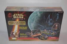 Star Wars Episode 1 Battle For Naboo Game Sealed NIB