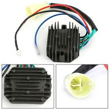 Voltage Regulator Rectifier for Yamaha 75-100HP 67F-81960-00-00/67F-81960-10-00