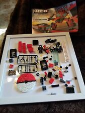 transformers Sentinel Prime kre-o game used