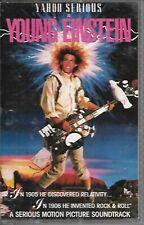 Young Einstein - Original Soundtrack - 1988 Cassette Icehouse, The Saints +