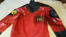 unused Viking pro rubber dry suit size 0 (small)