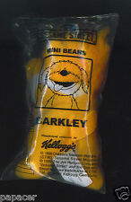 BARKLEY SESAME STREET Mini Beans KELLOGGs NEW cereal toy figure dog