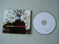 PAUL WELLER Out Of The Sinking/Sexy Sadie/Sunflower (Lynch Mob Dub) CD single