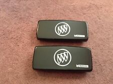 2 New NOS Marchal 150 Buick Fog Light Covers For Cars Or Small Trucks SUV'S