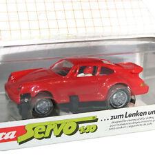 Modellbau-Rennbahn - & Slotcars von Porsche im Maßstab 1:43