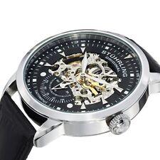 Stuhrling Original 133 33151 Men's Symphony Aristocrat Executive Automatic Watch