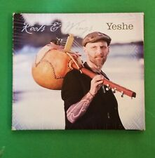 CD - Yeshe - Roots & Wings