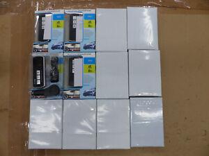 12x Bluetooth Freisprecheinrichtung Freisprechanlage Auto Handy Smartphone