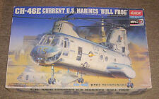 Academy  1/48 CH-46E Current US Marines Bull Frog
