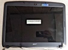 """Acer Aspire 5520-5281 Complete 15.4"""" Glossy LCD Screen Webcam Assembly TESTED"""