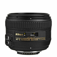 Nikon Standard f/1.4 Camera Lenses