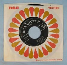 Christmas Day 45 RPM Record & Sleeve Eddie Fisher RCA Victor Means To Me (O)