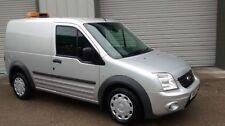 Commercial Vans & Pickups Transit 4x2 Axel Configuration
