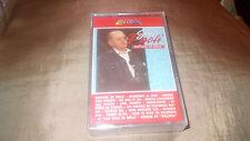 GINO PAOLI Sapore di sale K7 Cassette Mc..... New