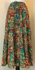 Koret Skirt Size 2X Tiered Boho Gypsy Vintage Modest Hippy
