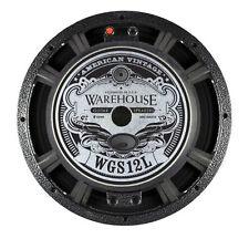 """WGS G12L 200 Watt 12"""" Guitar Speaker 8ohm EVM12L"""