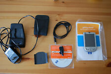 Hp iPaq h4150 Pda Pocket Pc Bt+WiFi w/Accessories and Extended Battery
