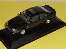 Vanguard Corgi VA14004A Vauxhall Carlton 3000 GSi Starmist. Black.   SALE