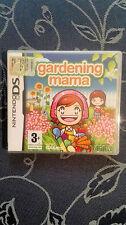 Gardening Mama  DS - 2DS - 3DS  NUOVO ITALIANO