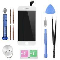 PANTALLA COMPLETA LCD + TACTIL + HERRAMIENTAS IPHONE 6S BLANCO
