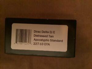 New Microtech Dirac Delta Collectible Rare Apocalyptic D/E Blade Sold Out