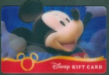 PASSEPORT  DISNEY GIFT CARD USA   ETAT TRES  BON ETAT  N°114
