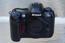 Nikon IR Infrared Converted D100 DSLR Camera Body