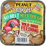 Wild Birds Feeding Peanut Delight No Melt Suet Dough Better Variety Products