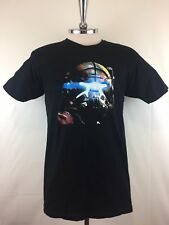 Respawn Entertainment Mens T-shirt Made in Mexico Black Size M