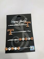 Tennessee Volunteers Seasons Jewelry Hair Pins