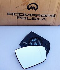 Ford OEM Heated Mirror by FICO Mirrors, CV44-17K707, New Replacement Item!