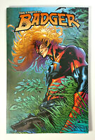 The Complete Badger - Volume Two (2008) IDW - TPB/Softcover Vol 2 - 1st Print