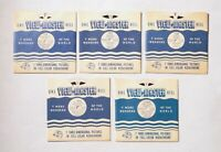 Vintage Viewmaster Reels - Sawyer's Arizona Series - 174, 177, 178, 9045 +
