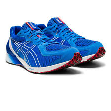 Asics Mens Tartheredge 2 Running Shoes Trainers Sneakers Blue Sports Breathable