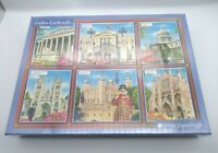 London Landmarks - 1000 Pieces Jigsaw Puzzle - Brand New & Sealed.
