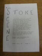 1977/1978 Basingstoke Town: Stoke Scene Volume 1 - News From The Southern League