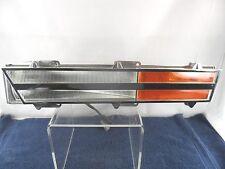 NOS Cornering Side Marker Light Assembly 1972-1973 Chrysler Imperial 3679274