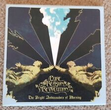 PURE REASON REVOLUTION 'THE BRIGHT AMBASSADORS OF MORNING' - ENHANCED CD SINGLE