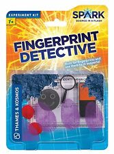 Thames and Kosmos 551006 Fingerprint Detective