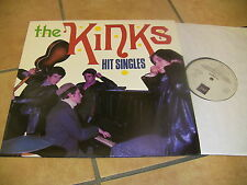 7/2 The Kinks - Hit Singles