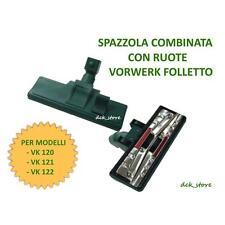 Schema Elettrico Folletto Vk 121 : Ricambi folletto vk acquisti online su ebay