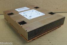 Genuino Ibm XSeries X 3550 Cpu Procesador Disipador P/n 39y9423 39y9422 Cobre