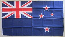 New Zealand Flag Large NZ Aotearoa Maori Flag  AUSPOST REGISTERED TRACKING