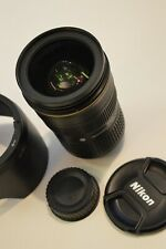 Nikon 24-70 2.8 N ED come nuovo / perfect