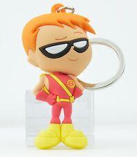 Cartoon Network Teen Titans Figural Key Chain - Speedy
