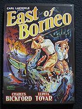 East of Borneo [DVD] [1931]