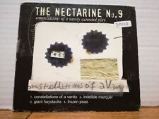 THE NECTARINE N.9 - CONSTELLATIONS OF VANITY - INDELEBLE MARQUER - 2000