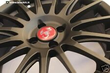 "Set 4 cerchi ""SCUDERIA"" 17"" by Fondmetal"