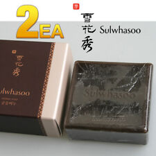 Sulwhasoo Herbal Soap Royal Cleansing Soap Organic 2EA Newest Ver Amore Pacific